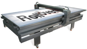 Aplikator płaski RollOver