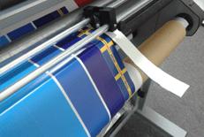 Obcinarka wydruków do laminatora Kala