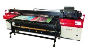 Ploter UV Agfa Anapurna M2500