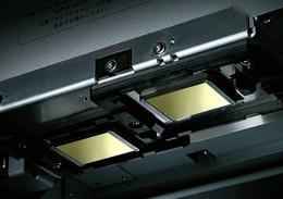 Roland XF 640 glowice